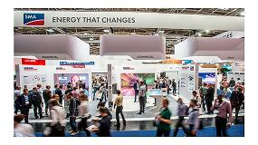 Foto de SMA apuesta por soluciones digitales como clave de la gestión energética del futuro