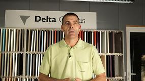 Foto de Entrevista a César Sánchez, director de producción de Delta Cocinas
