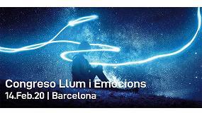 Foto de La influencia de la luz en las emociones humanas como introducción al Festival Llum BCN 2020