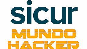 Foto de Sicur Mundo Hacker, nuevo espacio de ciberseguridad en Sicur 2020