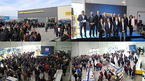 Foto de Agromecánica Cariñena, concesionario New Holland, inaugura instalaciones