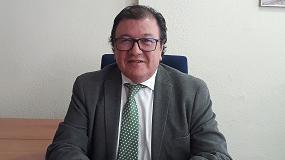 Foto de Jorge Enrique Lucas Herranz, nuevo presidente de la Asociación de Empresas de Conservación y Explotación de Infraestructuras