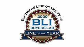 Foto de BLI vuelve a reconocer la plataforma ImageRunner Advance de Canon como la mejor Línea del Año MFP 2020