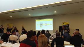 Foto de Anapat asiste al Seminario sobre Desarrollo Profesional de Instructores de Ipaf