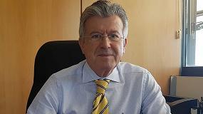 Foto de Entrevista a Juan Ramírez, presidente de Fimpa