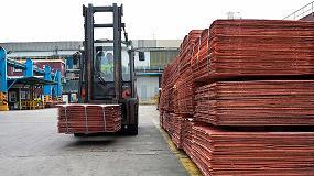 Foto de Atlantic Copper arranca 2020 con dos nuevas certificaciones AENOR