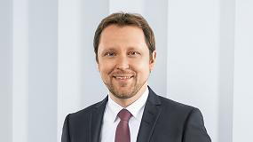 Foto de Entrevista a Stefan Rummel, director general de IFAT 2020