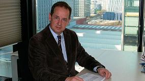 Foto de Entrevista a Antonio Pérez Turró, presidente del Comité Organizador de Sicur y de la Asociación Española de Empresas de Seguridad (AES)