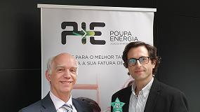 Foto de Poupa Energia distinguido com o Prémio Cinco Estrelas 2020