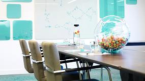Foto de AGC presenta Lacobel y Matelac 2020, su doble gama de vidrio lacado