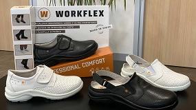 Foto de Workflex: confort profesional