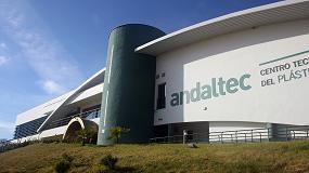 Foto de Andaltec presta más de 1.300 servicios tecnológicos a empresas de once países en el año 2019