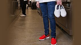 Foto de Dian presenta nuevos modelos de calzado laboral pensados para aguantar todo tipo de situaciones