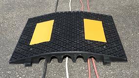 Foto de S21 presenta en Sicur 2020 sus propuestas en señalización y accesorios de seguridad