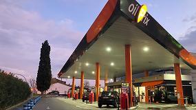 Foto de Meroil confía la automatización de sus estaciones de servicio a iPetrol Smart Fuel