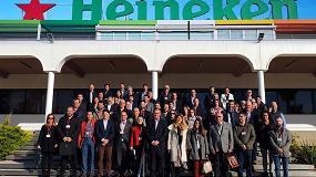 Foto de Heineken logra reducir un 30% el peso de su botella de vidrio en los últimos 20 años