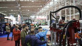 Foto de 5.800 visitantes y más de cien empresas coparon la primera edición de Agrovid
