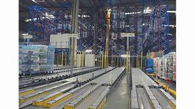 Foto de Ahorramas automatiza su logística con Dematic