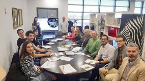 Foto de El consorcio europeo EIT RawMaterials presenta a la minería andaluza su proyecto InTarsis