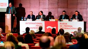 Foto de El sector cerámico español hace balance y presenta sus avances en innovación