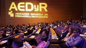 Foto de Abierto el plazo para presentación de los Abstracts del XIII Congreso Internacional AEDyR