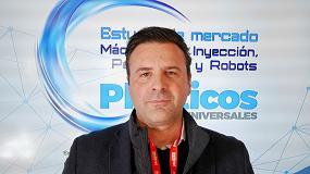 Foto de Entrevista a Víctor Rincón, director general de Equifab