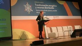 Foto de La Jornada Macro de Idae aborda la 'Transformación energética y recursos distribuidos'