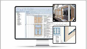 Foto de Klaes presenta en Fensterbau 2020 sus opciones para la empresa digitalizada