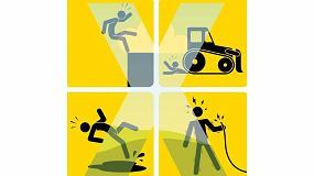 Foto de La misión de Grupo Divetis: mejorar las estadísticas de accidentes laborales aplicando seguridad industrial preventiva