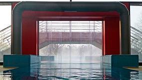 Foto de Atecyr Centro organiza la jornada técnica 'Control termohigrométrico en piscinas climatizadas'