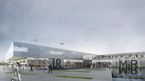 Foto de Maior centro mundial de robôs colaborativos abre na Dinamarca