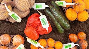 Foto de Carrefour elimina el plástico de sus frutas y verduras BIO