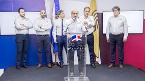 Foto de Alhambra IT concluye que el sistema de voto automatizado de las elecciones primarias de la República Dominicana no fue hackeado