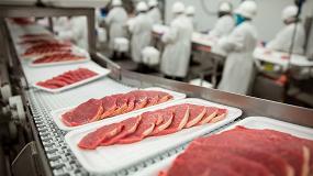 Foto de Nueva línea de financiación para la industria cárnica