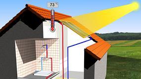 Foto de Solar Térmico: sistemas e sua constituição
