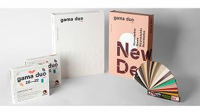Foto de Cantos para la nueva Gama Duo de Finsa, disponibles en Cantisa