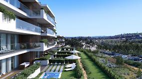 Foto de Lisbon Green Valley é o primeiro empreendimento certificado como resiliente