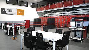 Foto de Vertiv ampliará su Customer Experience Centre para mejorar las pruebas de sus sistemas SAI