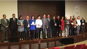 Foto de Entregados los Premios Cerámica de Arquitectura e Interiorismo Ascer