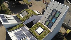 Foto de VELUXLab: o primeiro edifício nZEB de um campus universitário em Itália