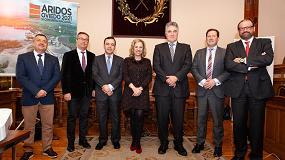 Foto de El VI Congreso Nacional de Áridos se celebrará del 26 al 28 de mayo de 2021 en Oviedo