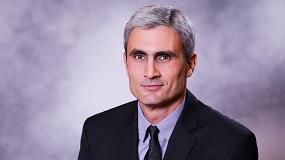 Foto de Paulo Andrade nomeado como novo Diretor de Vendas AVAC para Lennox EMEA