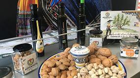Foto de Aceite de oliva, almendra y pistacho vuelven a darse la mano en Talavera de la Reina