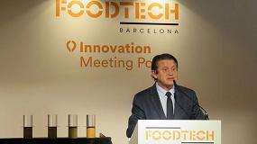 Foto de Entrevista a Llucià Casellas, presidente de Alimentaria FoodTech