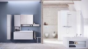 Foto de Un baño 360 para el consumo responsable de agua
