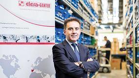 Foto de Elesa Ganter Ibérica firma un acuerdo con Suministros Industriales Adarra