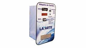 Foto de La importancia de disponer de una máquina de cambio en el negocio de lavado en régimen de autoservicio