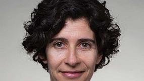 Foto de Natalia Bellostas, nueva directora gerente de la sociedad pública INTIA