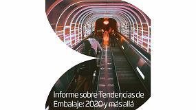 Foto de DS Smith publica su Informe sobre Tendencias de Embalaje: 2020 y más allá