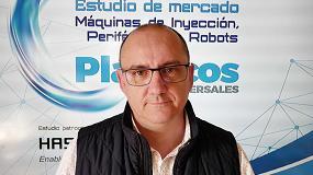Foto de Entrevista Joaquín Moliner, director general de Ati System